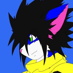 AzureNekoAlex's Profile Picture