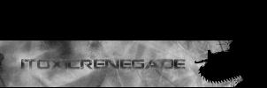 Renegadez Sig - Personalized
