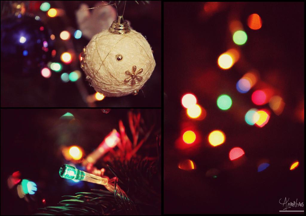 Christmas Light by xAmorphousx