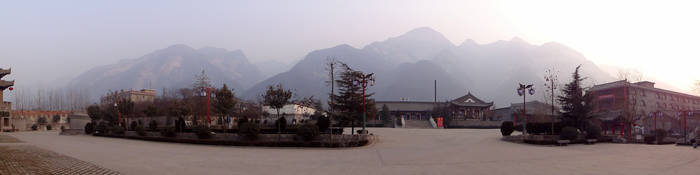 Huashan , China 01 by 0ooo0