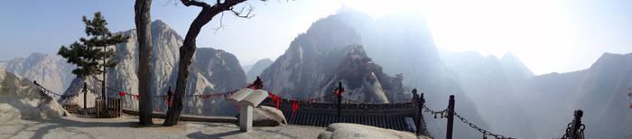 Huashan , China 03 by 0ooo0