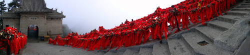 Huashan , China 05 by 0ooo0