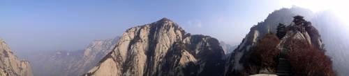 Huashan , China, 06 by 0ooo0