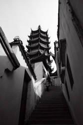 Jinshan 1 by 0ooo0