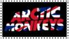 Arctic Monkeys Logo (Union Flag Ver.) by catsfortune