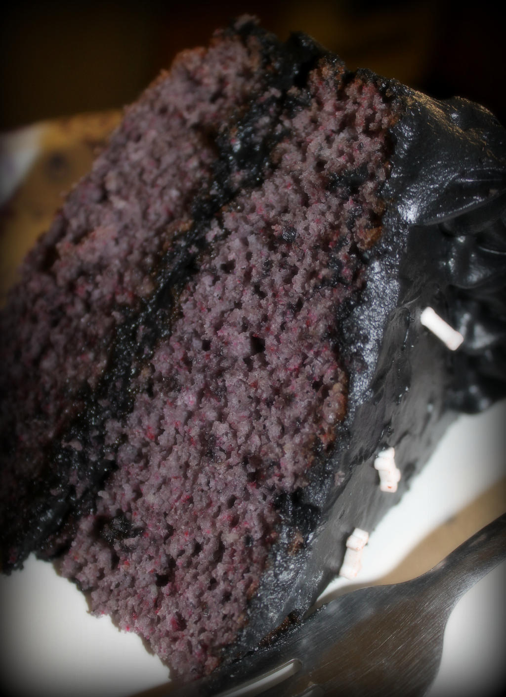 Image Result For Purple Icing With