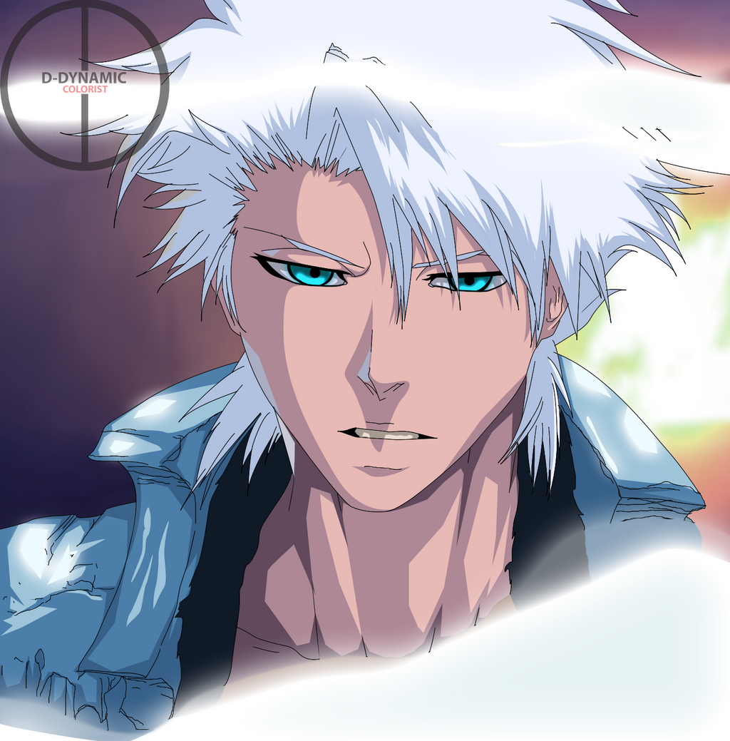 Toshiro the adult mode v2 by d dynamic on deviantart - Adult manga 2 ...