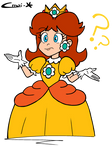 Daisy's Not Gettin it by CraziDaisy