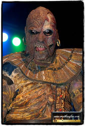 LORDI live picture Amen-Ra by mathiasfau