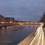 Paris Du Bord De La Seine by tango-shoes