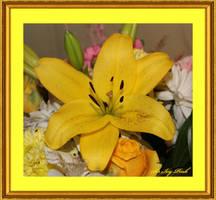 Birthday Flowers 07-17-2017 1085aac by SirIvyPink