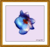 Flower Art 2479 9AC by SirIvyPink