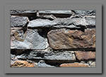 Stone Wall Art 3662AA