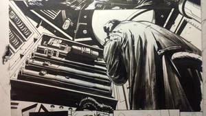 Original art for sale!! by Stephen-Green