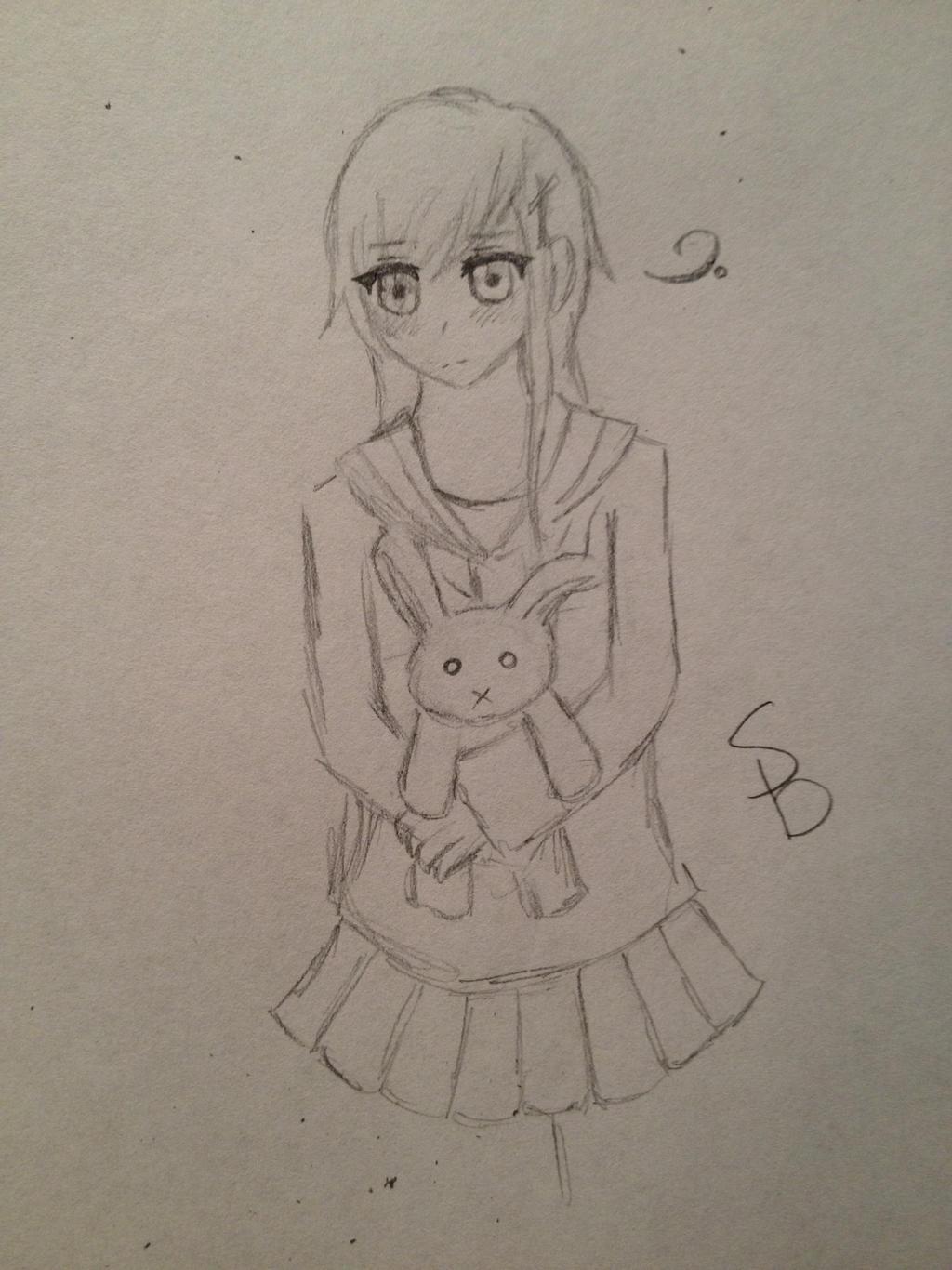 Cute random sketch of fem norway by ffttt10 on deviantart for Random cute drawings