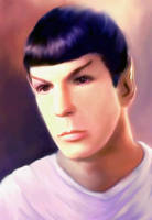 That Vulcan Again by karracaz