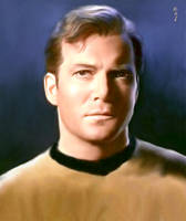 The Captain by karracaz
