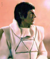 Seleya Spock by karracaz