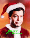 Merry Christmas McCoy