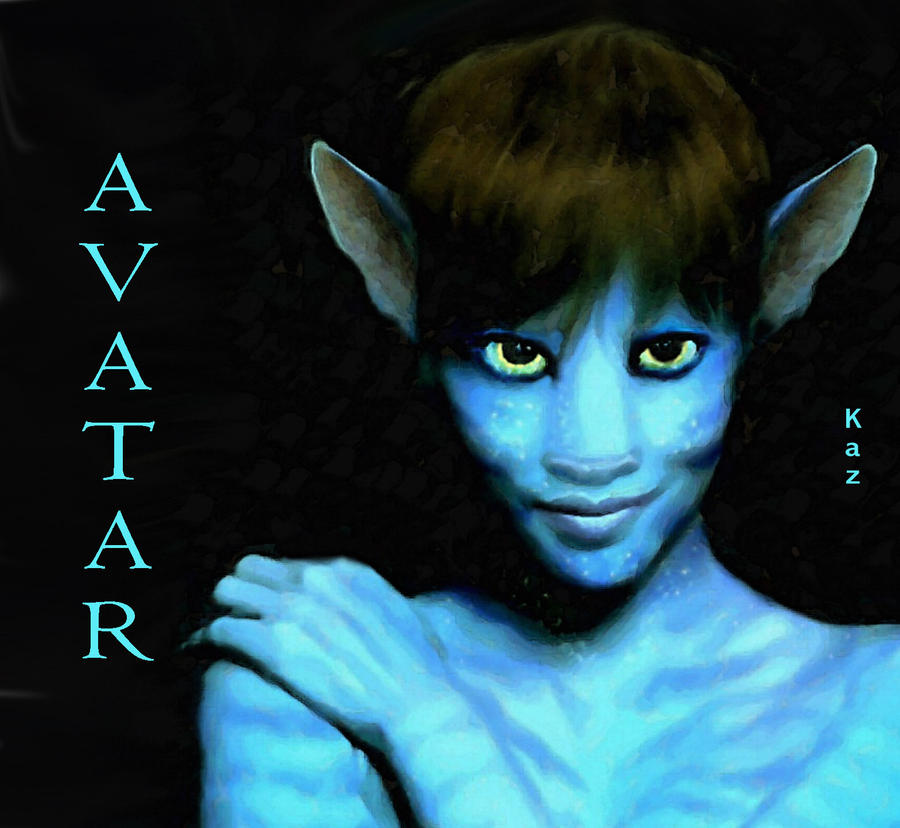 Avatar 2 Poster: Avatar Poster By Karracaz On DeviantArt