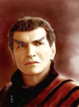 Sarek of Vulcan