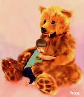Sehlat Love 2 by karracaz