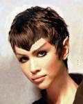 Romulan Style 5