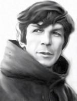Spock 2 by karracaz