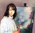 Artist by karracaz