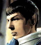 space Spock