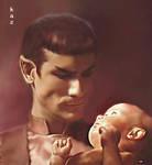 Sarek and Son
