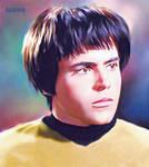 Chekov by karracaz