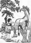 Illustration 4 - Conversations by karracaz