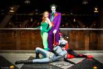 Gotham Quartet
