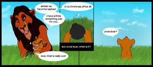 Bombtastic Christmas by Noweia