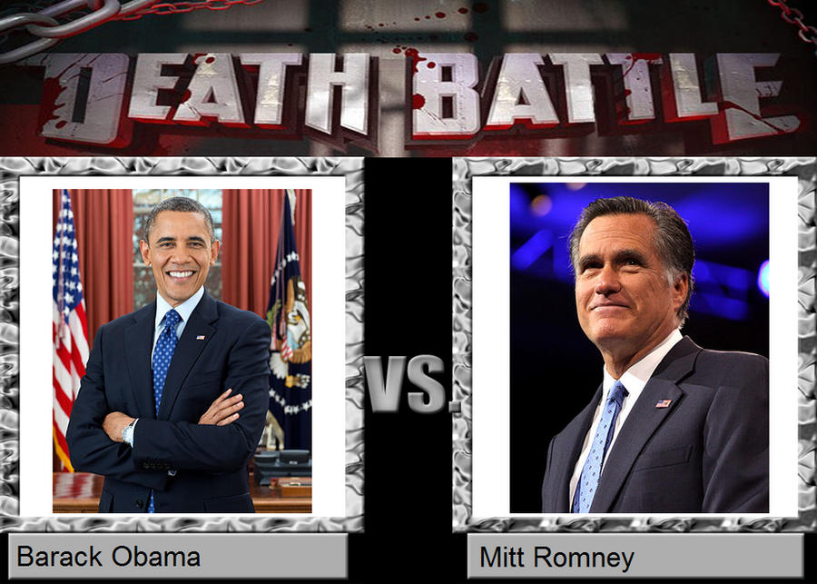 Obama vs Romney on foreign policy: Which one is which again?