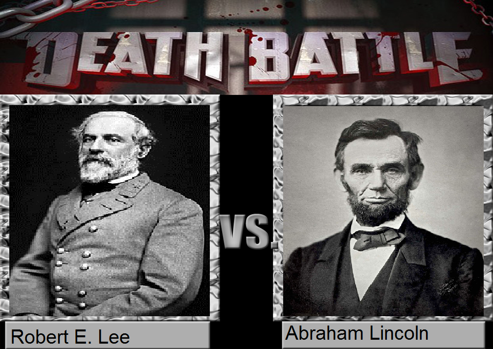 "abraham lincoln and robert e lee saving union Is lieutenant general robert l his position on general robert e lee saving the union abraham lincoln ""saved the abraham lincoln's home state of."