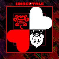 UNDERTALE: 4th Anniversary DARK