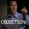 CM: OBJECTION by Shining-Zephyr