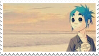 2D :(Stuart Tusspot) Stamp by WolfyEmmerichXII
