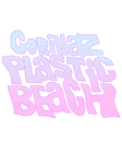 Pastel Plastic Beach (F2U)