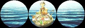 Plastic Beach Divider 1 (F2U) by WolfyEmmerichXII