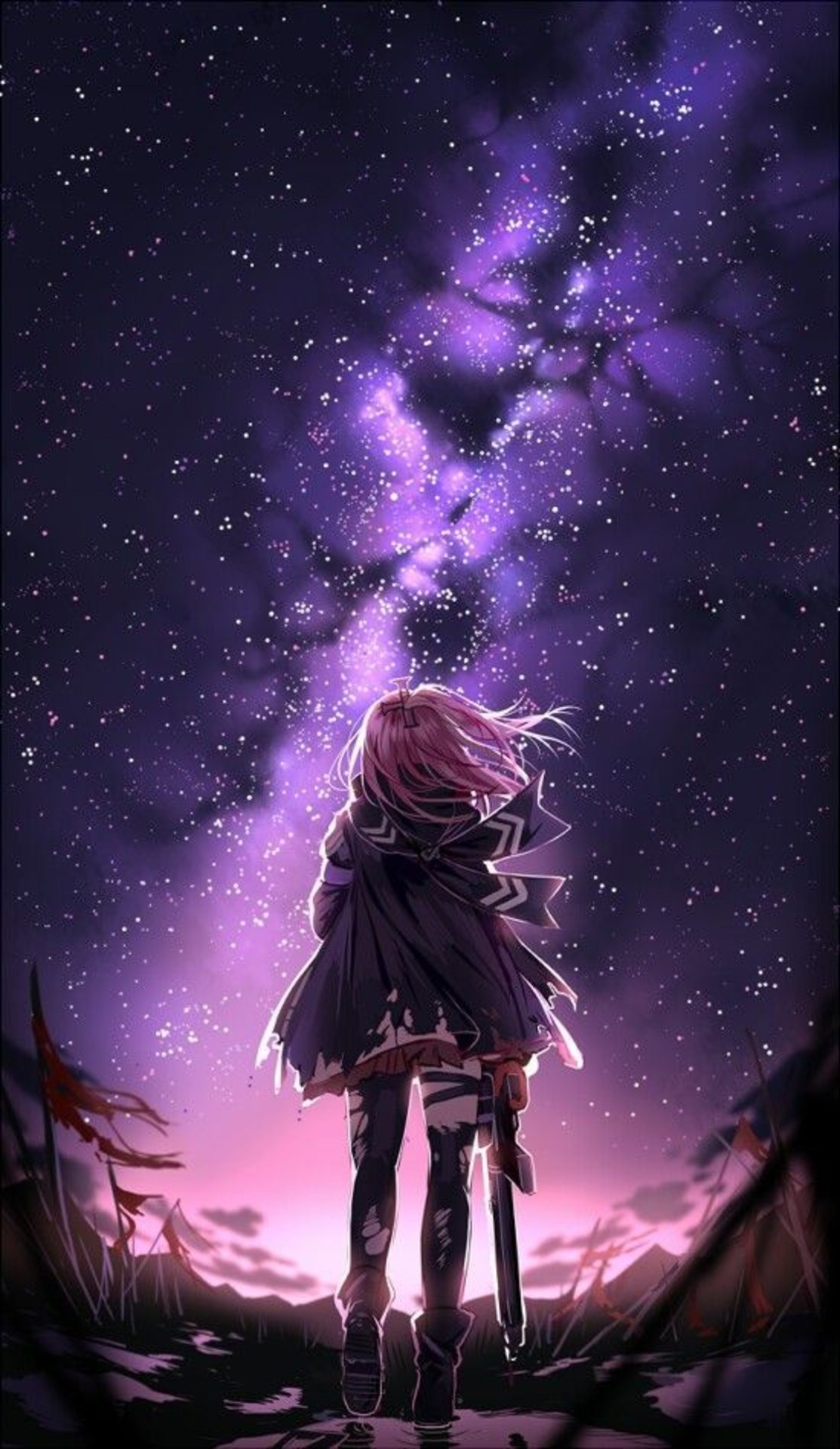 Anime Wallpaper Iphone Anime Wallpaper K Anime Wal By Foreverll On