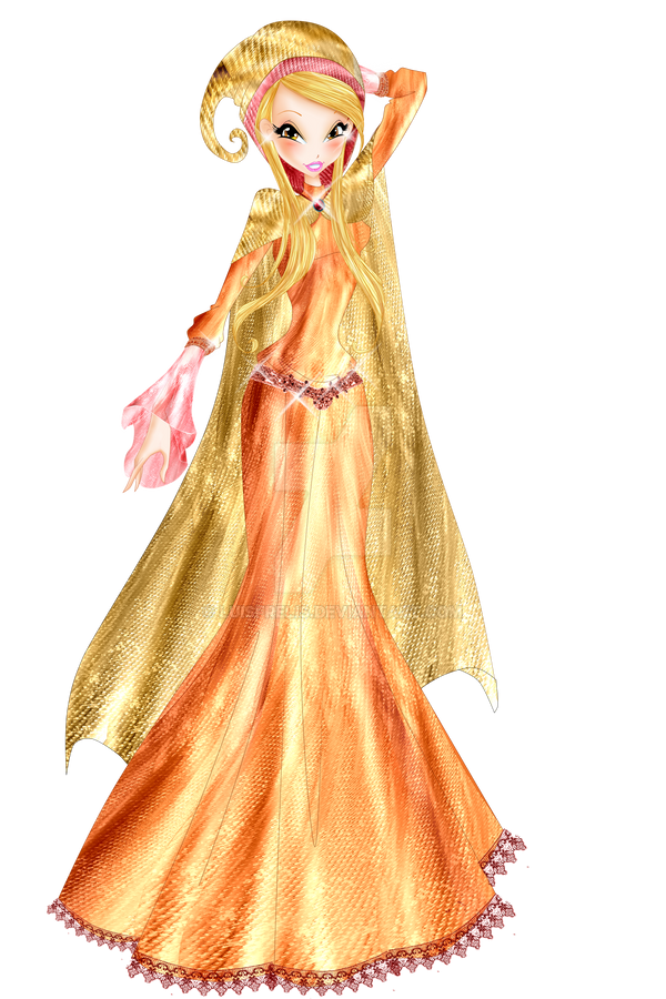 Fashion Medieval by LuisFrelis