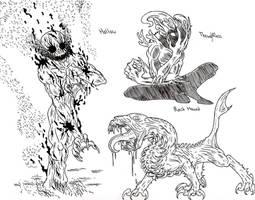 Demon Spawn 7 by demongirl99