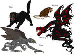 Eldritch Creatures 101 part 3