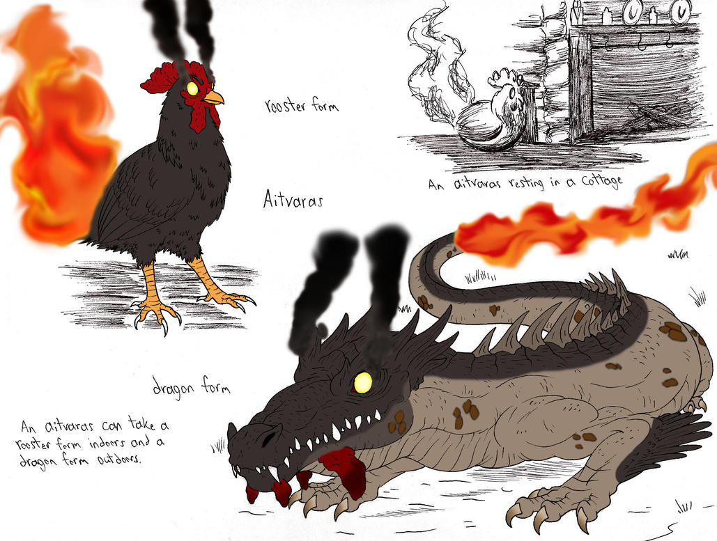 Eldritch creatures 101 part 7 by demongirl99 on deviantart - Eldritch wallpaper ...