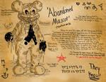 Cross's Journal: Abandoned Mascot