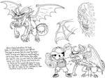 Monster Kids Study 2