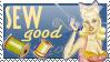 Sew Good stamp by missjesswinkwink